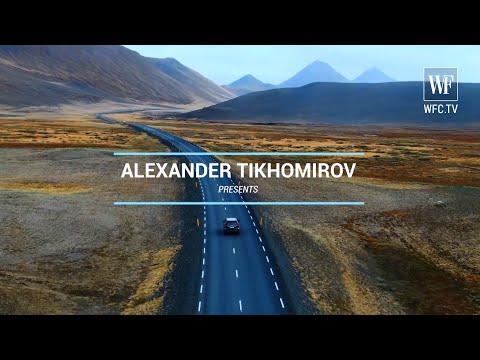 Alexander Tikhomirov | Part 2