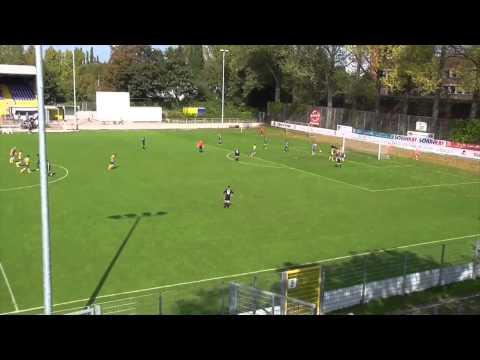 SC Victoria Hamburg - Buxtehuder SV (Oberliga Hamburg) - Spielszenen | ELBKICK.TV