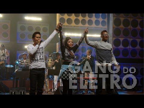 Baixar Gang do Eletro: Medley (Tubagás, Só no Charminho e Galera da Laje) / Terruá Pará (2011)