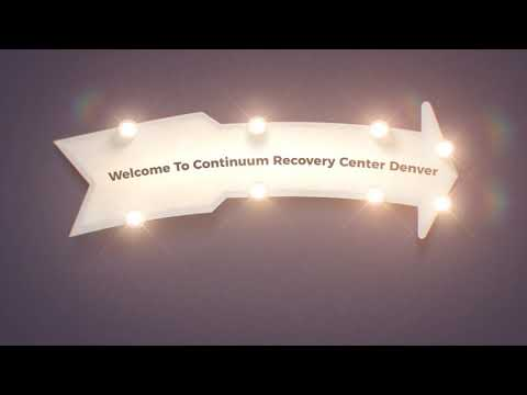 Continuum Outpatient Rehab Center in Denver, CO