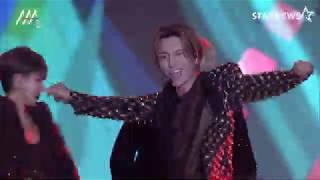 2019AAA] 슈퍼주니어(SUPER JUNIOR)  INTRO+The Crown+Super clap+쏘리쏘리+미인아