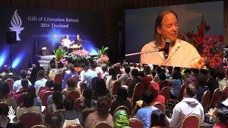 Lớp 02 - Món quà của sự Giải thoát 24: Tính không của Phật, sự Bảo vệ tối hậu (Tiếng Việt)