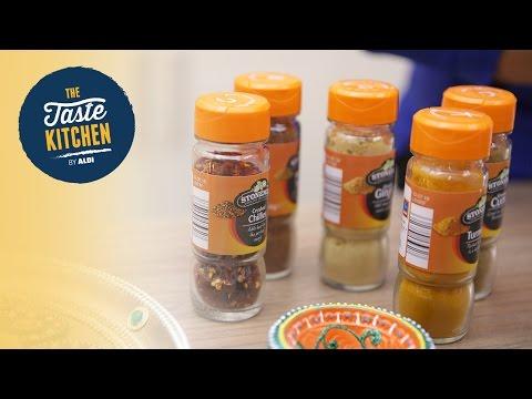 TK Tip: Make your own Kashmiri chilli powder with Mallika Basu