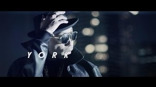 YORK / THA BLACK RIDAZ 【MV】