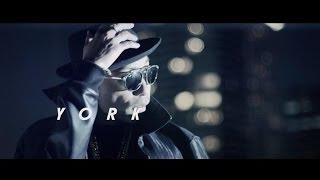 YORK / THA BLACK RIDAZ 【MV】