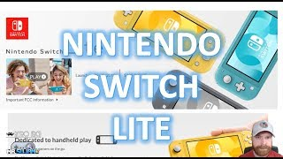 Should you buy the Nintendo Switch Lite