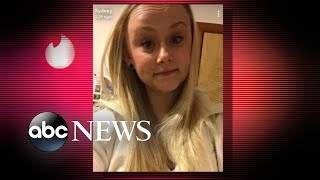 Woman found dead after Tinder date, FBI claims foul play