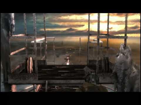 Метро 2033 Альтернативная (Хорошая) концовка