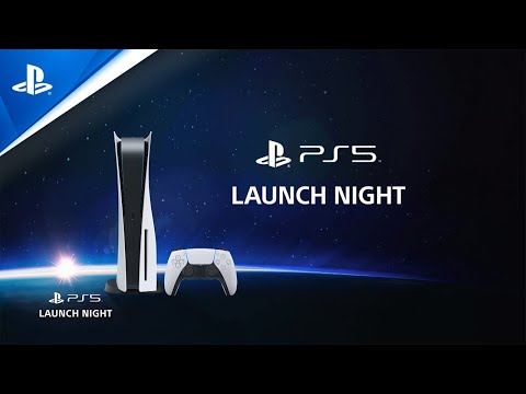 Die Highlights der PS5 Launch Night