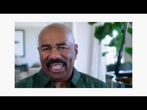 Steve Harvey #UniteToPrevent PSA: Don't Let Your Guard Down