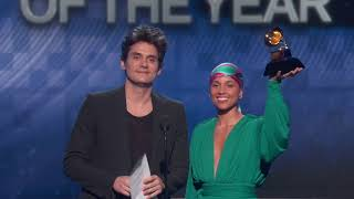 Childish Gambino Wins Song Of The Year | 2019 GRAMMYs Acceptance Speech