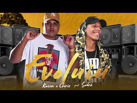 Evoluiu - (Lyric vídeo) - Kevin O Chris Feat. Sodré (DJ JUNINHO 22 DA COLOMBIA)
