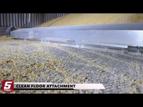 Clean Floor Attachment