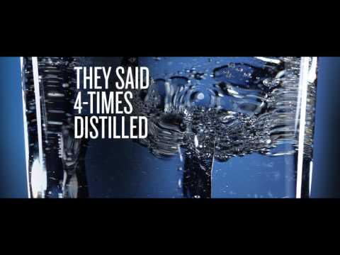 5-Times Distilled | New Amsterdam Vodka