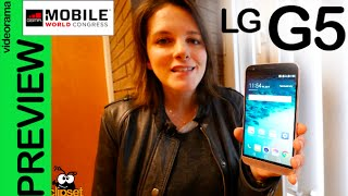 Video LG G5 Dual 32GB Rose Gold PSm1pwabmcE