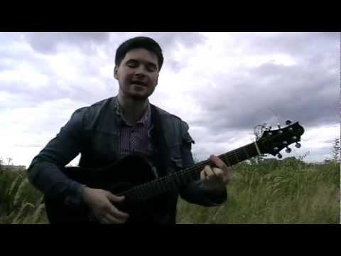 Игорь Скляр - Комарово (кавер-версия под гитару)