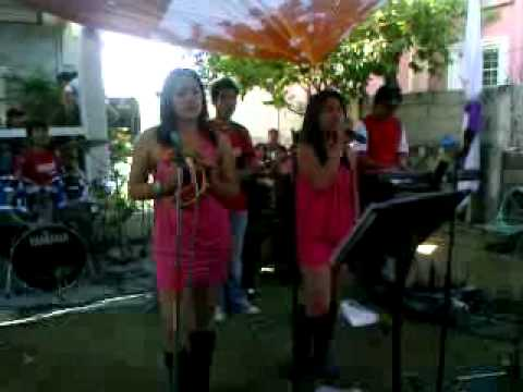 riribok by hazel of energizer band