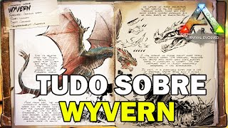 ARKDEX - WYVERN - ARK SURVIVAL EVOLVED
