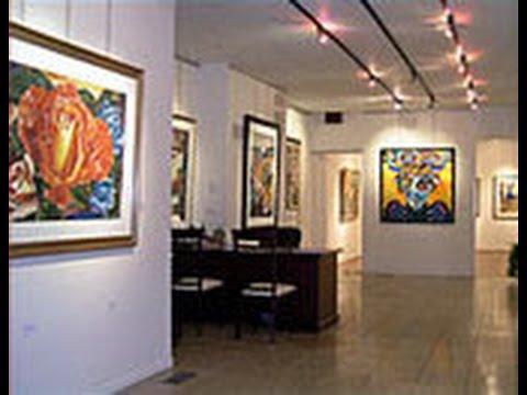 YAZI gallery's 2009 Student Art Exhibition