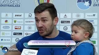 Magazyn Futsal Ekstraklasy - 17 kolejka