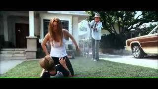 Georgia Rule (2007) - Official Movie Trailer HQ - Lindsay Lohan