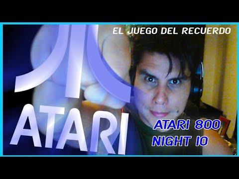 ATARI NIGHT 10b!