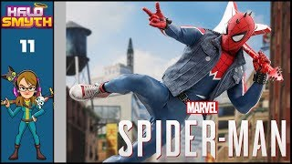 Let's Play Spider-Man   Part 11