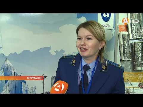 Прокуроры и адвокаты нагрянули к студентам МАГУ
