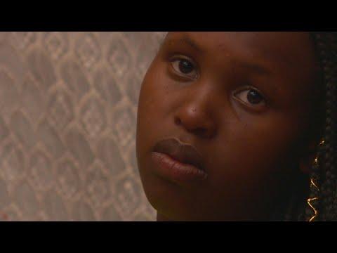 In Kenia gingen de scholen dicht, nu is Tills (14) zwanger