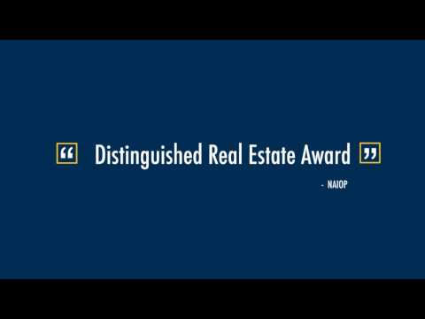 Federal Realty - NAIOP's 2016 Distinguished Real Estate Award Recipient