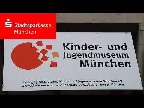 München baut - Bau mit!