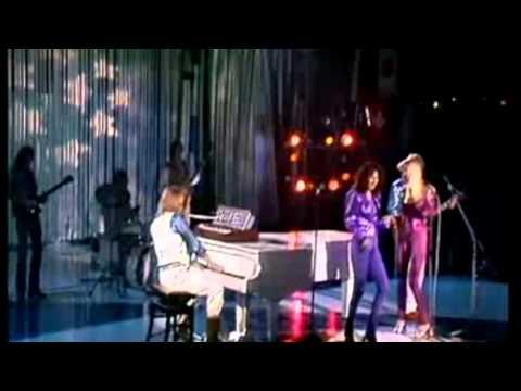 ABBA   Lovers Live A Little Longer TV