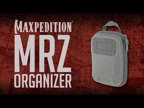 MAXPEDITION Advanced Gear Research MRZ Mini Organizer