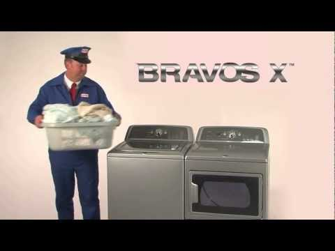 Maytag Repairman Laundry Line Up