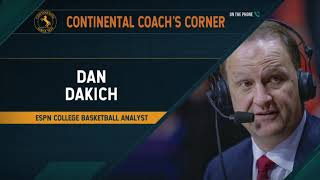 ESPN's Dan Dakich Talks NBA Draft & More with Dan Patrick | Full Interview | 6/21/19