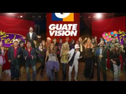 De Fiesta con Nelson Leal / Parodia