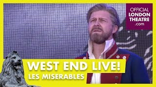 West End LIVE 2018: Les Miserables