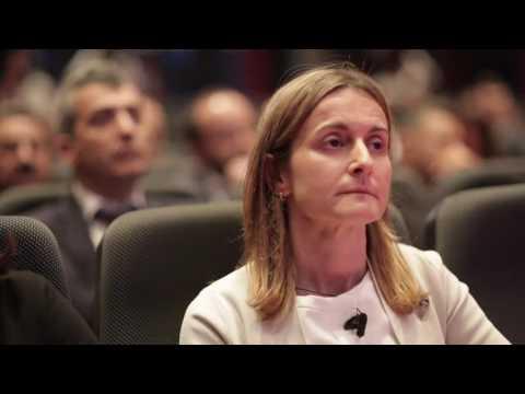 Siemens en un minuto: España fabrica el mejor motor de gas de 2 MW