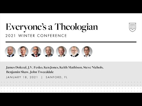 2021 Winter Conference: Panel Discussion