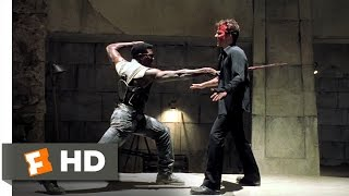 Blade (2/3) Movie CLIP - Blade vs. Frost (1998) HD