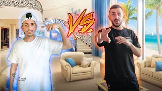 Who Knows Me Better...    *FaZe Rug VS Brawadis*
