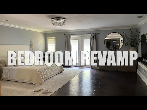 Yesterdays: Bedroom Revamp + Wedding Venue Sneak Peak