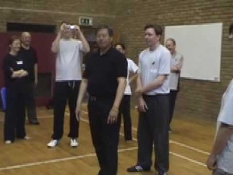 Master Eddie Wu '08 No 2
