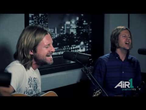 'Love Alone is Worth the Fight' (Acoustic) | Switchfoot
