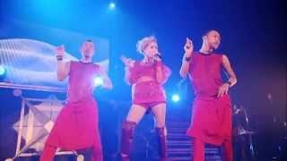 Concrete Rose - BENI Red LIVE TOUR 2013