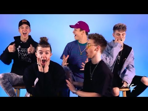 Why Dont We Funniest/Cutest Moments (PART 3)