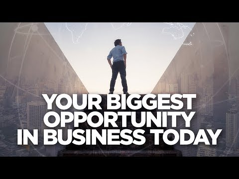 Your Biggest Opportunity in Business Today: Young Hustlers photo