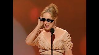 Meryl Streep's the most iconic moments