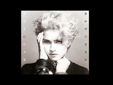 Madonna - Burning Up (12' Version) [Audio]