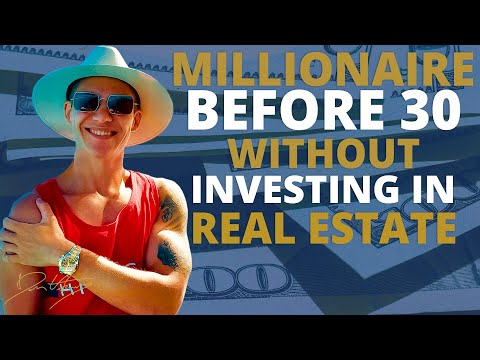 How I Became A Millionaire Before 30 Without Real Estate | Dan Henry
